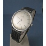 "Omega ""Seamaster""  Stainless  Ca. 1968"