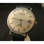 Longines Ultra-Chron Stainless Automatic Ca.1967
