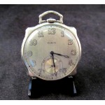 Elgin Asymetric Pocket Watch Ca.1926