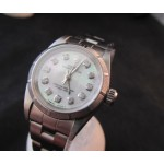 Rolex Ladies Oyster Perpetual (no-date) Watch 67230